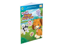 Tag Pet Pals Sticker Story Time
