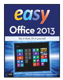 Easy Office 2013 Book
