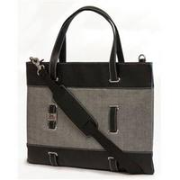 "15"" Herringbone Tablet/Ultrabook Totes"