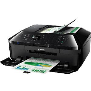 PIXMA MX922 Wireless Office All-In-One Inkjet Printer