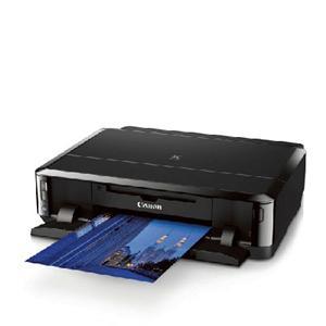 PIXMA iP7220 Wireless Photo Inkjet Printer