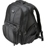 "15.6"" Contour Laptop Backpack (Black)"