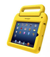 SafeGrip Security Case for iPad (Sunshine Yellow)