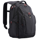 15.6 Laptop/Tablet Backpack (Black)