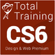 Total Training Total Training for Adobe Creative Suite 6: Design & Web Premium Bundle