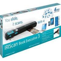 IRISCan Book Executive 3