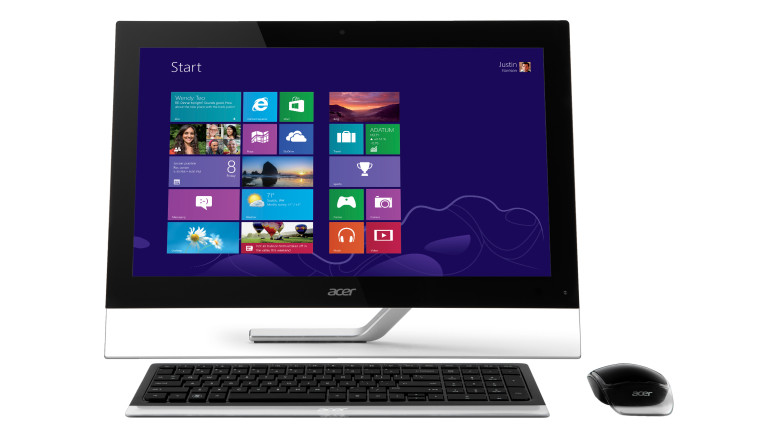 Acer eRecovery Management - Download