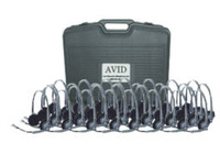 AV-44 Classroom Pack with Carrying Case (30 Pack)