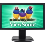 "20"" VG2039m-LED Widescreen LED LCD Monitor"