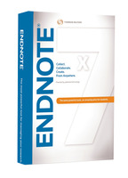 EndNote X7 (Student) (Electronic Software Delivery)