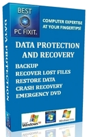 Best PC Fixit Data Protection And Recovery Solutions (Electronic Software Delivery)