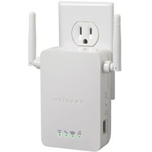 WN3500RP IEEE 802.11n 300 Mbps Wireless Range Extender