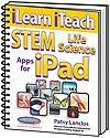 iLearn iTeach STEM Life Science Apps for iPad