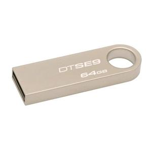 64GB DataTraveler SE9  USB 2.0 Flash Drive