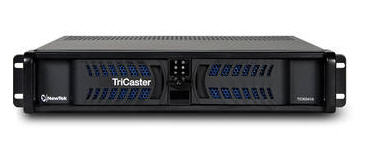 TriCaster 410 Educational