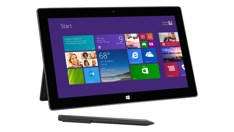 Surface Pro 2 - 128 GB for Win