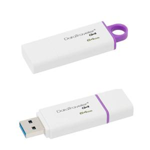 64GB DataTraveler G4 USB 3.0 Flash Drive