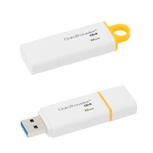 8GB DataTraveler G4 USB 3.0 Flash Drive
