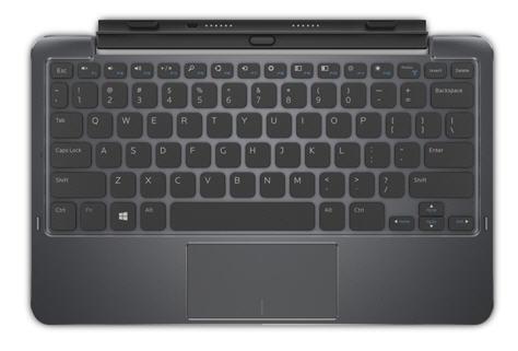 Tablet Slim Keyboard Tablet for Dell Venue 11 Pro