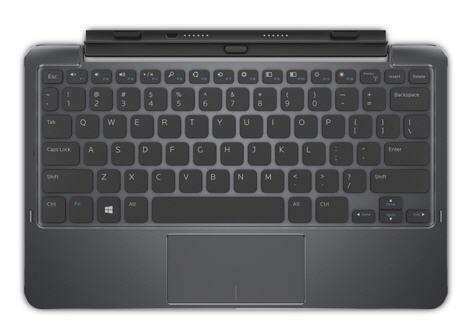 Tablet Mobile Keyboard for Dell Venue 11 Pro