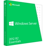 Windows Server 2012 R.2 Essentials 64-bit