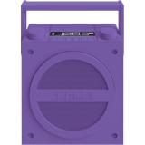 iBT4QC Wireless Speaker System (Purple)