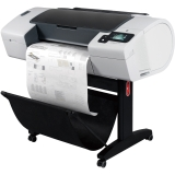 Designjet T790 PostScript Color Inkjet Large Format Printer - 24""
