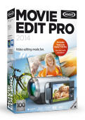 MAGIX Movie Edit Pro 2014 (Electronic Software Delivery)