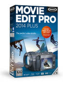 MAGIX Movie Edit Pro 2014 Plus (Electronic Software Delivery)