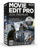 MAGIX Movie Edit Pro 2014 Premium (Electronic Software Delivery)
