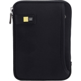"7"" iPad mini/Tablet Sleeve Case (Black)"