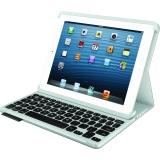 Keyboard Folio for iPad 2, iPad (3rd & 4th Generation) (Black)