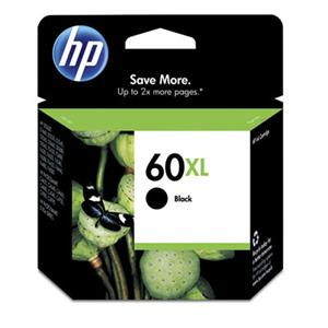 60XL Ink Cartridge (Black)