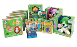 Tag Junior School Bundle