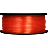 PLA Filament Large Spool (1.75mm/1.8mm) (Translucent Orange)