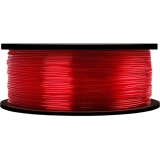 PLA Filament Large Spool (1.75mm/1.8mm) (Translucent Red)