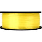 PLA Filament Large Spool (1.75mm/1.8mm) (Translucent Yellow)