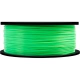 PLA Filament (.5lb 1.75mm/1.8mm) (Translucent Green)