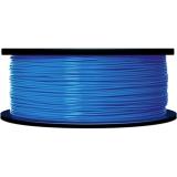 PLA Filament (.5lb 1.75mm/1.8mm) (Translucent Blue)
