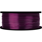 PLA Filament (.5lb 1.75mm/1.8mm) (Translucent Purple)