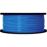 PLA Filament (.5lb 1.75mm/1.8mm) (True Blue)