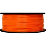 PLA Filament (.5lb 1.75mm/1.8mm) (True Orange)