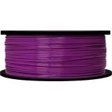 PLA Filament (.5lb 1.75mm/1.8mm) (True Purple)