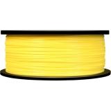 PLA Filament (.5lb 1.75mm/1.8mm) (True Yellow)