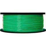 PLA Filament (.5lb 1.75mm/1.8mm) (True Green)