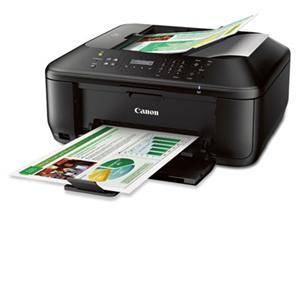 PIXMA MX532 Wireless Inkjet All-in-One Multifunction Printer