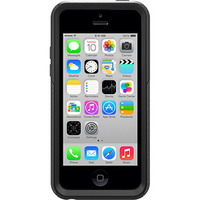 Commuter Series for iPhone 5C (Black)