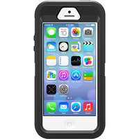 Defender Series for iPhone 5/5S (Black)