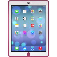 Defender Series for iPad Air (Papaya)