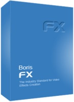 Boris FX 10.x Academic for Mac (Electronic Software Delivery)